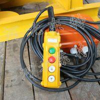 石家庄2吨9米2吨12米电动葫芦厂家定制价格——东特起重机械