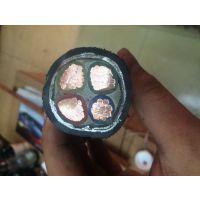 厂家直销敬业电缆VV22铠装铜芯电缆