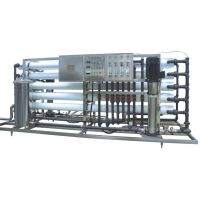 内蒙古生活饮用水处理设备