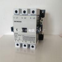 广州西门子3TF48 220V交流接触器