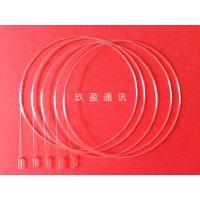 单纤 单模/多模/带护套 Φ1.8/1.0 光纤准直器尾纤 光通讯元器件