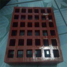 复合树池盖板 树池篦 树脂格栅板