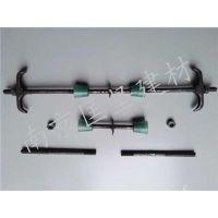 南京匡坚 三段式新型止水螺杆和穿墙螺栓的区别 13815889474
