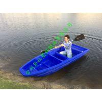 苏州抗洪救灾用冲锋舟 塑料船 双层更安全
