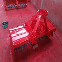1.25米旋耕机 象力125旋耕机价格 配套小四轮