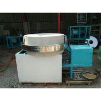 振德热销小型电动石磨面粉机 面粉石磨机 经久耐磨