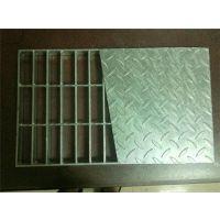 平台钢格板、平台钢格板型号(图)、拓润钢格板