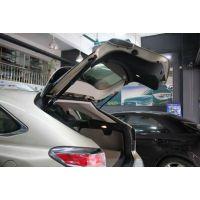 雷克萨斯RX270电动尾门,15款雷克萨斯RX270改装电控尾门图片