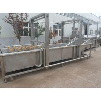 供应宜福达YD-11型大头菜清洗机 大头菜加工设备