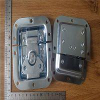 供应不锈钢工业五金锁扣 铁镀锌木箱铁搭扣MD911/912