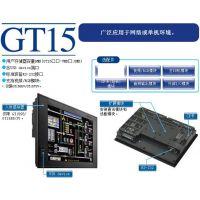 深圳供应三菱触摸屏GT1562-VNBD