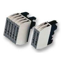 三分钟报价 施耐德 DB6CD105 接线端子块