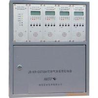 海湾JB-KR-GST004可燃气体报警主机控制器_价格|接线|安装说明书