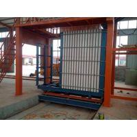 厂家直销轻质隔墙板设备-水泥隔墙板设备-规格齐全