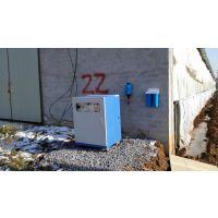 养羊场圈舍降温、消毒、除臭机 米孚高压喷雾设备