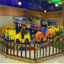 ***受小朋友欢迎的儿童游乐设备立环跑车(LHPC-20)保定三星欢迎各界朋友前来参观