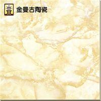 客厅地砖_佛山金曼古陶瓷(图)_客厅瓷砖推荐
