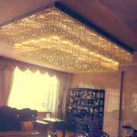 非标工程灯 酒店工程水晶灯 订做酒店大厅工程灯饰灯具