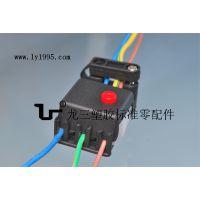 龙三塑胶配线器材厂供应013接线盒【阻燃等级高】