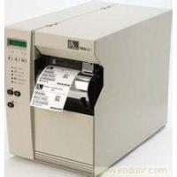 东莞斑马Zebra 105SL 200点标签打印机