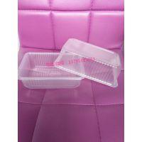 厂家供应一次性方形扣肉盒 食品保鲜盒