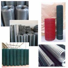 建筑电焊网 焊接钢筋网 镀锌方孔铁丝网