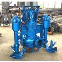 液压清淤泵|液压排沙泵|液压吸泥泵