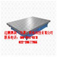 远鹏博润现货供应铸铁平台HT200-250 各种尺寸模具垫板 基础平台划线平板 圆形平板