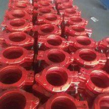 大量销售泵管及管卡 地泵泵管,拖泵泵管,车载泵泵管,泵车泵管