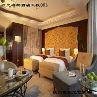 五星级酒店家具浙江酒店家具杭州五星级酒店家具-开元名都酒店3