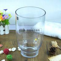 【淘宝热卖】透明水晶玻璃杯 玻璃罐 玻璃器皿批发 玻璃鱼缸