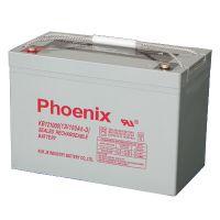 凤凰蓄电池KB121500参数|于逸飞18518505598