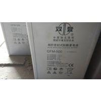 北京供应双登UPS专用免维护铅酸蓄电池6GFM-38/12V38AH