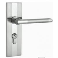 超静音门锁,双叉锁体,卫浴挂件、移门锁