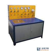 CNG单点 多点减压器综合性能测试台