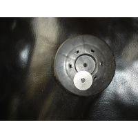致辰牌地铁隧道HDPE高密度土工膜热熔垫片