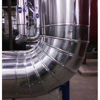德州管道保温需要什么材料,铁皮保温技术哪家强