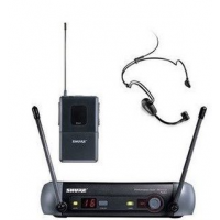 SHURE-舒尔 PGX14-PG30 无线头戴麦克风-话筒