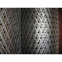 钢板网,菱形网