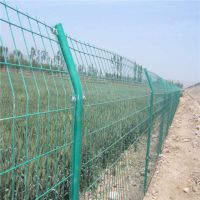 陕西简易组装双边栅栏|果木基地栅栏;采摘园栅栏;观光园栅栏批发