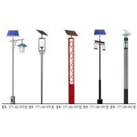 陕西盛远泰太阳能路灯厂家直销 LED室外照明灯具 节能灯 道路灯 新农村建设路灯