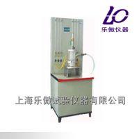 TSY-15土工合成材料淤堵试验仪上海乐傲