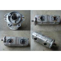 日本KYB齿轮泵,叉车泵KRP4-30-23CDN原装正品