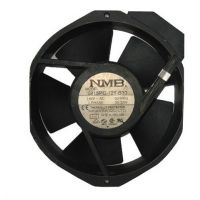 原装正品NMB 5915PC-12T-B30 AC115V 172*150*38MM铝框交流风扇现货