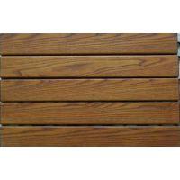 防腐木加工厂加工 碳化木桑拿板防腐木