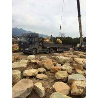 A供应上海平面石 台面石 驳岸石 假山石 踏步石 园林石批发