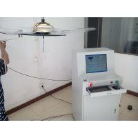 风扇灯平衡机 隐形吊扇平衡机 灯具吊扇平衡机 广东广州科恒动平衡机