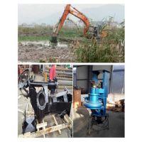 煤泥抽取泵 卸沙填海泵