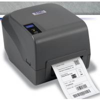 高性能桌面型热转印热感应条码标签打印机 TSC-P200/P300