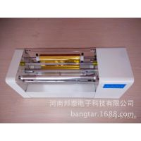 江苏小型全自动烫金机对联打印机 邦泰福字门神结婚请柬印刷机